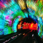 Shanhai-bund-sightseeing-tunnel